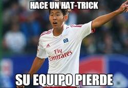 Enlace a Bad Luck Son