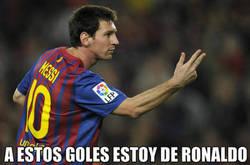 Enlace a Messi, ¿qué te falta para ser pichichi? [Ahora ya dos]