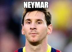 Enlace a Esta vez Messi no le ha dejado el penalty a Neymar, por si acaso
