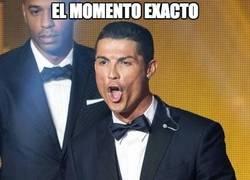 Enlace a El momento exacto en el que Messi despertó