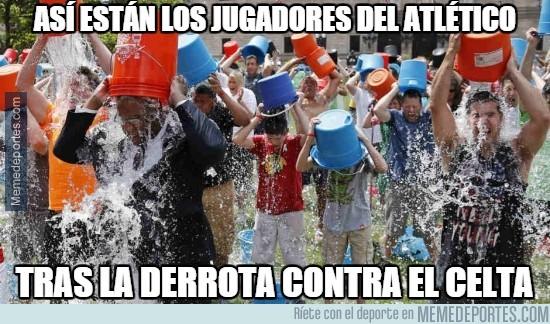449687 - Jarra de agua fría para el Atleti