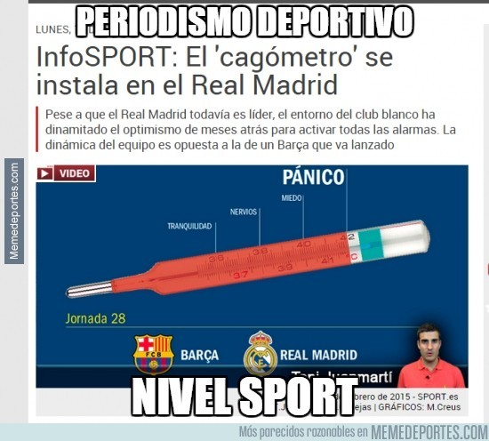 450058 - Periodismo deportivo