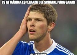 Enlace a La cosa pinta mal para el Schalke