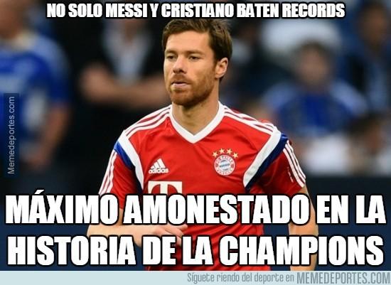 451614 - No solo Messi y Cristiano baten récords