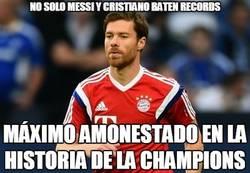 Enlace a No solo Messi y Cristiano baten récords