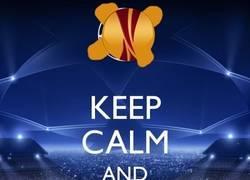 Enlace a Bueeeeeeno, pues tras la Champions Normal ¡Vuelve la Champions Naranja!