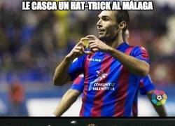 Enlace a Barral es mejor que Messi, Neymar y Suárez juntos