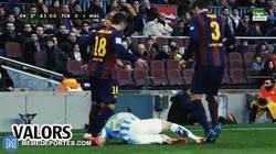 Enlace a GIF: Los valors de Jordi Alba
