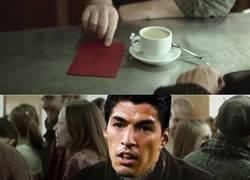 Enlace a El partido de Suárez hoy