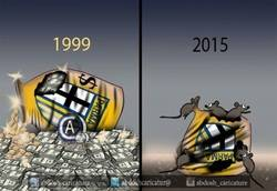 Enlace a La realidad del Parma