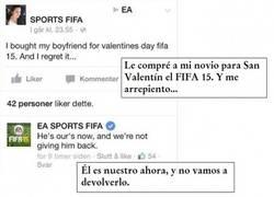 Enlace a El FIFA y su conspiración