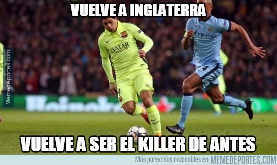 456665 - ¿Y si Suárez sólo juega bien en Inglaterra?