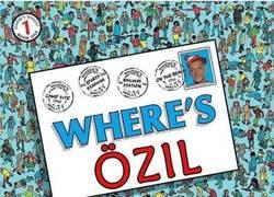 Enlace a El libro más vendido en Londres desde que llegó Özil