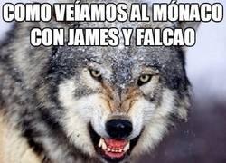 Enlace a Mónaco, lobo con piel de cordero