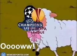 Enlace a GIF: Hoy nos vestimos de Europa League. ¿Qué partidos seguirás?