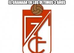 Enlace a Super-meritoria la actuación del Granada en Champions