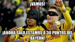 Enlace a El Borussia y su