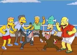 Enlace a Valencianistas viendo el Sevilla-Atlético