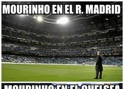 Enlace a Las dos caras de Mourinho
