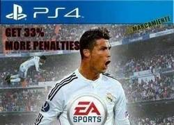 Enlace a Nueva versión del FIFA