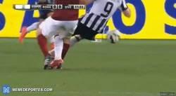 Enlace a GIF: Resumen de la Roma ante la Juventus hasta ahora