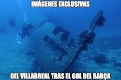 Enlace a El submarino está más que hundido