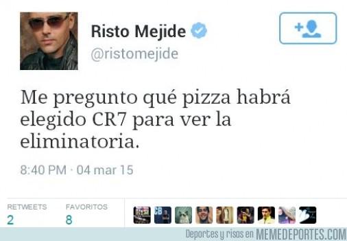 464397 - Risto Mejide y sus tweets cizañeros