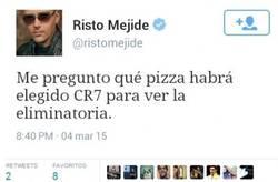 Enlace a Risto Mejide y sus tweets cizañeros