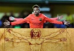 Enlace a Leonardo Neymar Jr