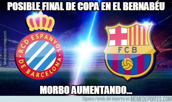 464577 - ¿Os imagináis esta final? ¡Pues atentos que ya ha empezado el Espanyol-Athletic!