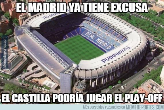 465159 - Ya van saliendo excusas para que la final de Copa no sea en el Bernabéu