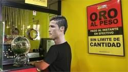 Enlace a Al ver a Messi y su gran bajón de este 2015, Cristiano ha aceptado los consejos de MMD