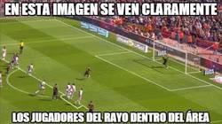 Enlace a ¿Por qué Messi repitió el penalti? Aquí el motivo