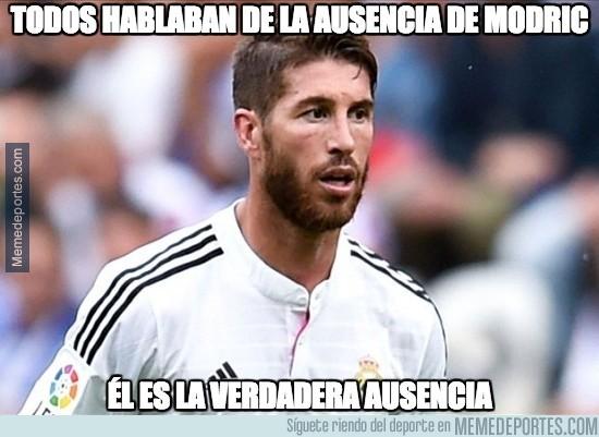 471876 - Ésta es la verdadera ausencia del Real Madrid