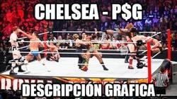 Enlace a Éste es el mejor resumen del Chelsea - P$G