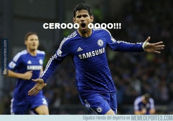 474189 - Oye Diego ¿cuántos goles has marcado en esta Champions?