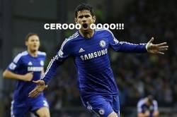 Enlace a Oye Diego ¿cuántos goles has marcado en esta Champions?