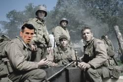Enlace a Y mañana, operación: Salvar al soldado Bale
