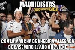 Enlace a Buenas noticias para el Real Madrid