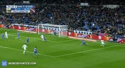 Enlace a GIF: Segundo del Madrid ,¿de quién ha sido? ¿Bale o Cristiano?