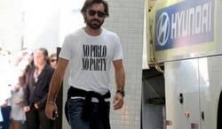 Enlace a ¡NO PIRLO, NO PARTY! El 'maestro' del fútbol será baja en Juventus vs Borussia Dortmund