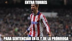 Enlace a Torres será clave en la prórroga