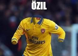 Enlace a Özil brillando una vez más por su ausencia