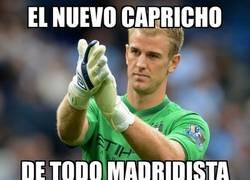 Enlace a El deseo de todo Madridista