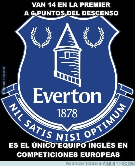 481915 - Everton, toda Inglaterra está contigo