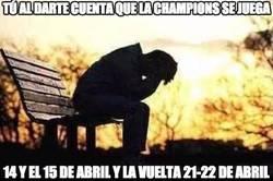 Enlace a Lo que aún tendremos que esperar para ver la Champions
