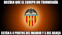 Enlace a Impresionante lo del Valencia