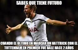 Enlace a ¿Seguirá los pasos de Bale?
