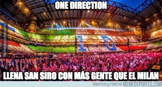 485890 - One Direction en San Siro