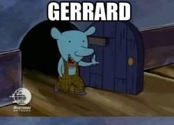 Enlace a Resumen del partido de Gerrard frente al Manchester United